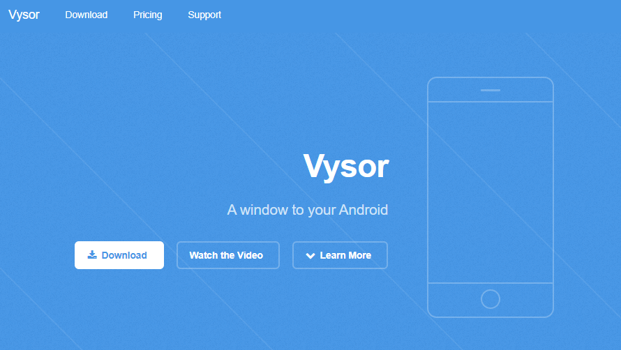 Vysor Featured Image