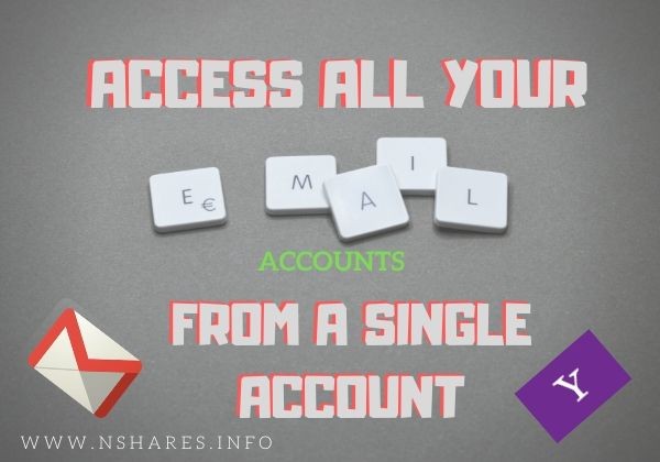 Access All Email From A Single Account
