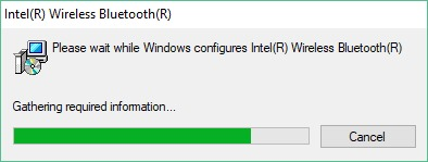 Uninstalling Bluetooth Driver From Windows 10
